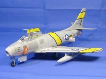 F-86E-5 Hobby Model