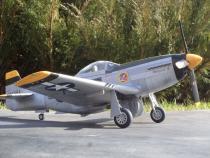 """[G] P-51D MUSTANG """" Margaret-IV"""""""