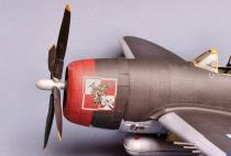 P-47M-RE Łanowski