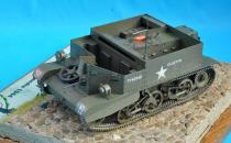 """Universal Carrier Mk. I """"OLSZTYN"""" GPM model wykonany przez Piotreq"""