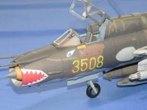 Su-22 M4 Fitter K